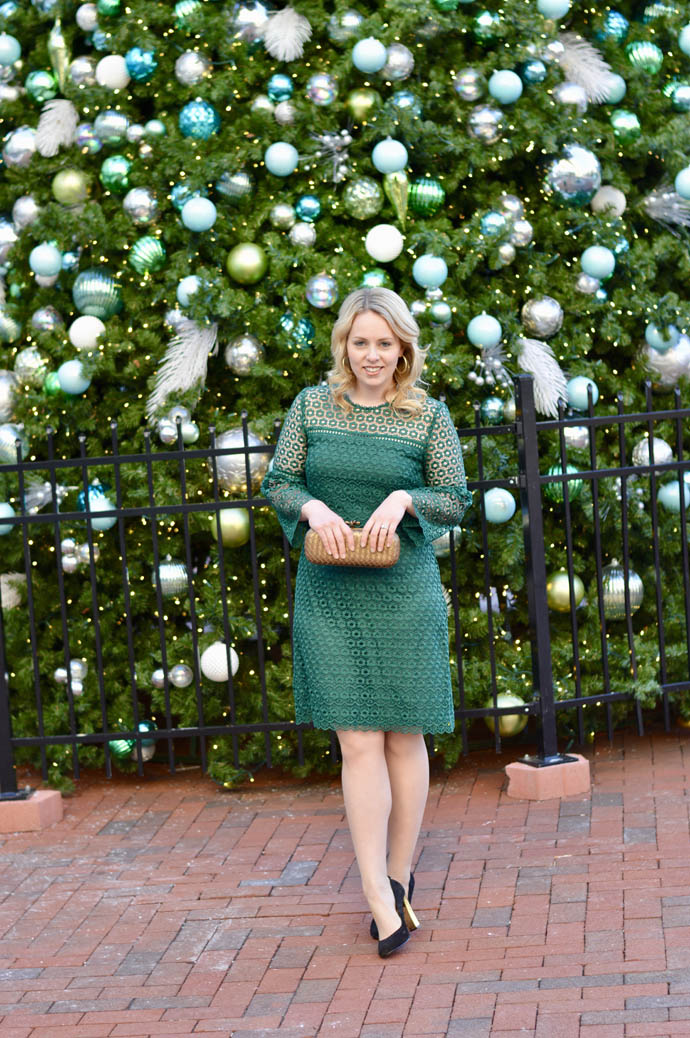 holiday dress outfit ideas