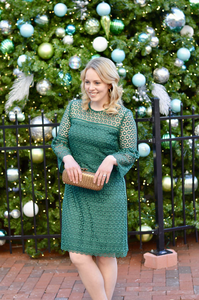 Christmas Eve Dresses.Christmas Eve Dress A Blonde S Moment