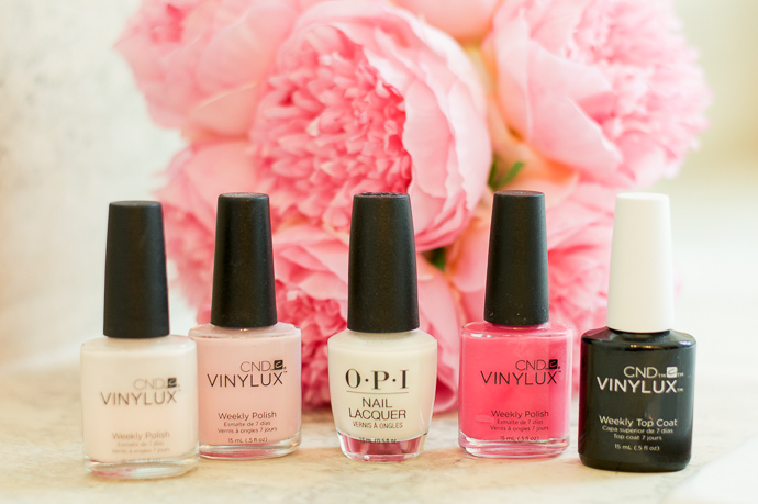 Best Nail Colors For Summer