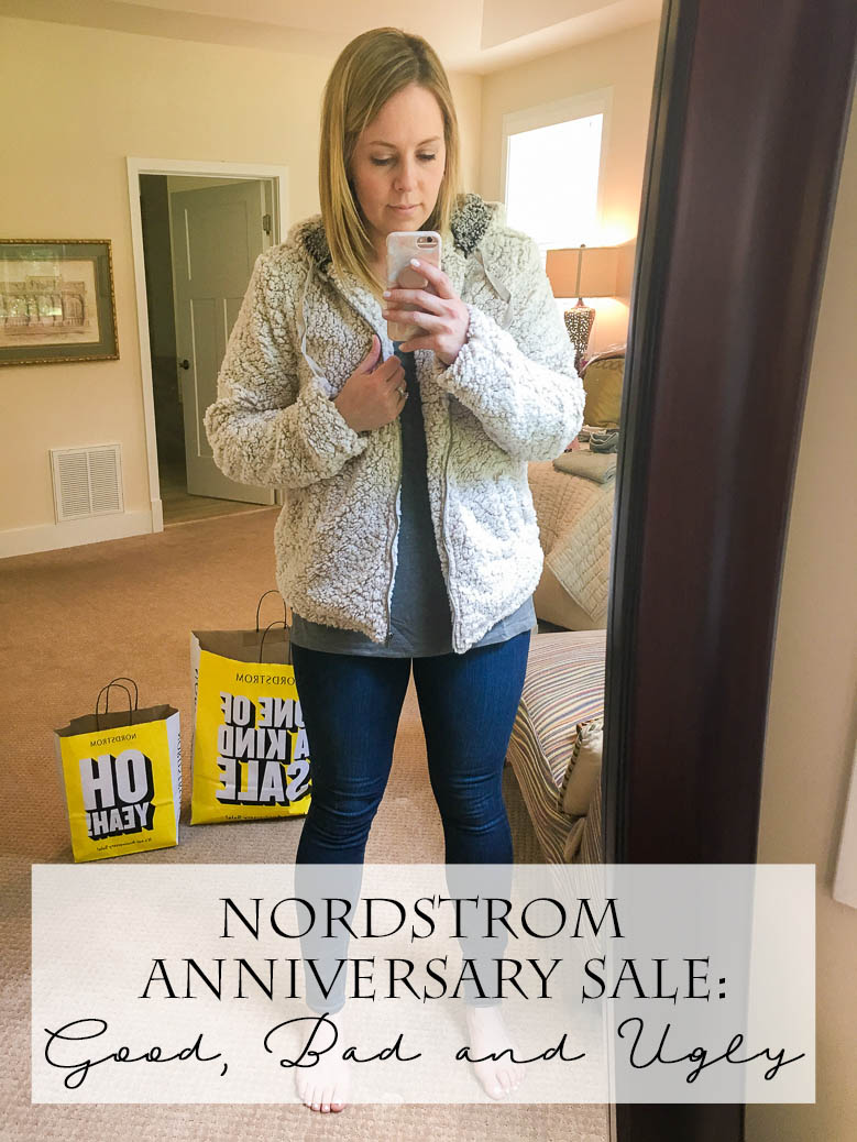 Nordstrom Anniversary Sale: The Good, Bad & Ugly - A Blonde\'s Moment